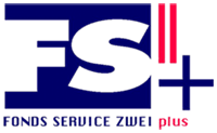 FONDS SERVICE 2 plus | Finanzberatung und Kapitalanlage in Rostock Logo