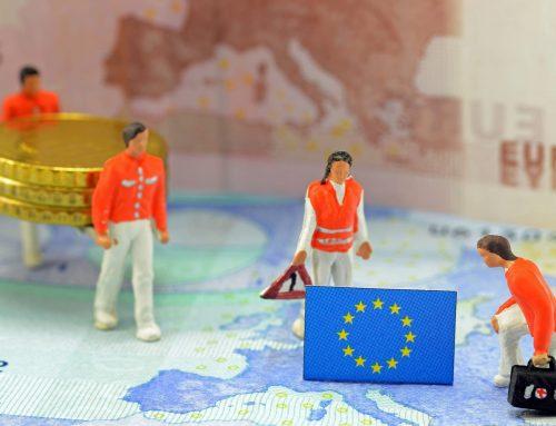 Ist Europa noch zu retten? Geldanlage in schwierigen Zeiten